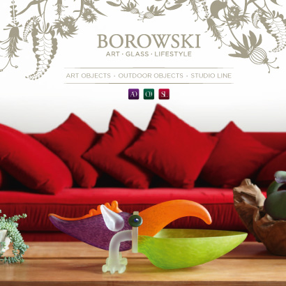 Borowski General Catalogue 2013