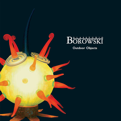 Borowski Outdoor Objects 2007