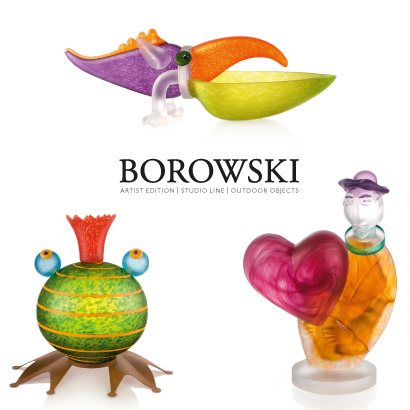 Borowski General catalogue 2011